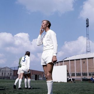 Big Jack - The Jack Charlton Story