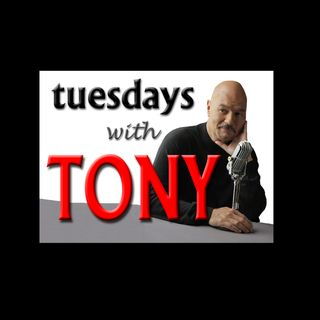 6/25: #TuesdayThoughts or as I like to call it #TuesdaysWithTony we cover all things Sports-News&Entertainment