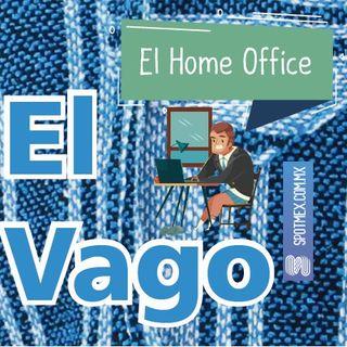 El Vago #30 -El Home Office
