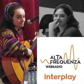 Interplay. Elisa Guarraggi e la musica di Pasticcio Meticcio