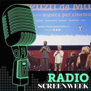 Crueza de Mà - Il Festival Sardo fra musica e cinema