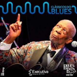 Blues Box - Rádio Executiva - 16 de Novembro de 2019