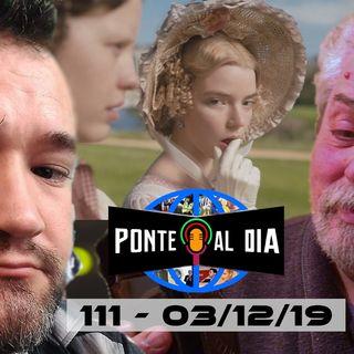 Emma | Iberia | Ponte al día 111