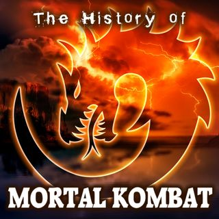 The History of Mortal Kombat