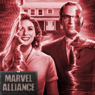 Wandavision Trailer Breakdown : Marvel Alliance Vol. 17