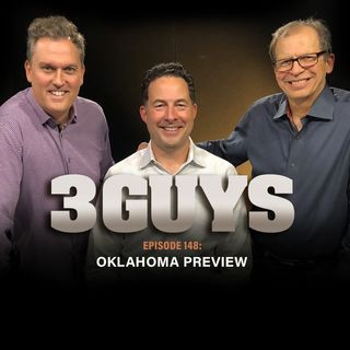 Oklahoma Preview (Episode 148)