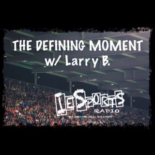 The Defining Moment- MonacoGP, Indy 500, Coca Cola 600, Stanley Cup Final, NBA Finals, NCAA LAX, WCWS, French Open, UCL Final, MLB, & More!