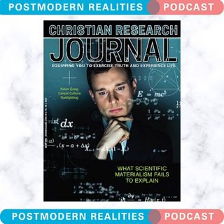 Postmodern Realities Episode 145 On Being an Old Apologist: Reflections on Ciceros on Old Age