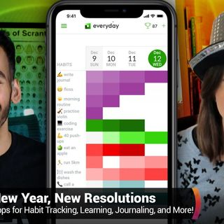 iOS Today 532: New Year, New Resolutions