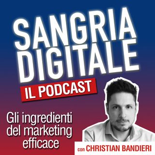 #24 - Come misurare l'efficacia dei tuoi canali di marketing