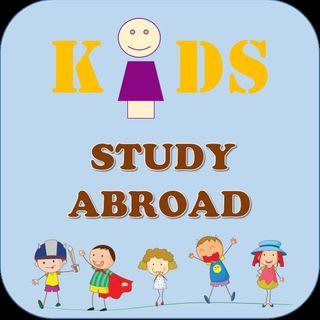 Kids Study Abroad