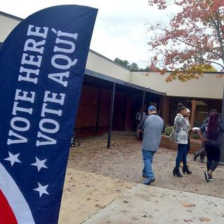 EP: 212 The Runoff Decisions Are Made For Norcross, Snellville & Braselton