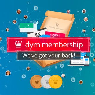 DYM Members-Only Podcast: July 2018