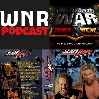 WNR219 WWE vs WCW SLAMBOREE 99