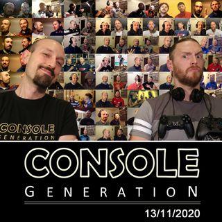 10° anno con PS5, Watch Dogs e Dirt 5! - CG Live 13/11/2020