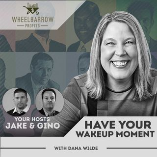WBP - Have Your Wake Up Moment