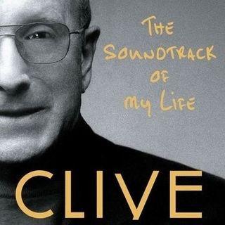 Clive Davis chose Anthony DeCurtis!