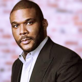 Tyler Perry Is Hollywood's Newest Billionaire