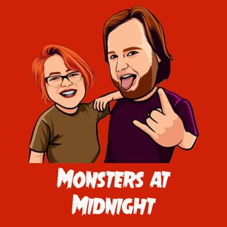 How to Celebrate Halloween | Monsters at Midnight Ep. 19