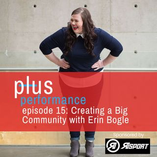 Ep 15: Erin Bogle on Creating a Big Community