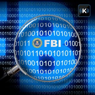 Cybersecurity tips from a retired FBI agent