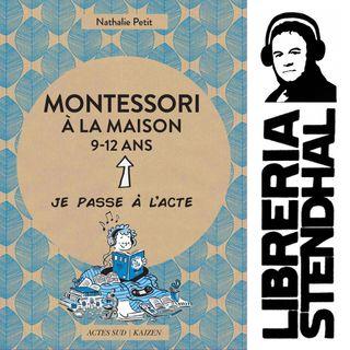 Nathalie Petit - Montessori à la maison