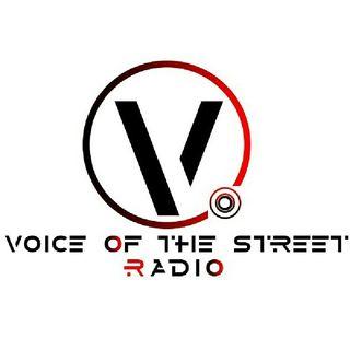 V.O.S Radio. (Voice Of The $treet Radio)