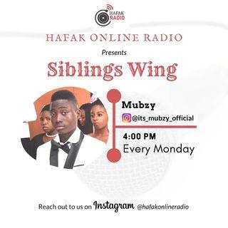 Siblings Wing Episode 3