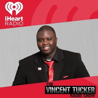 The Vincent Tucker Radio Show
