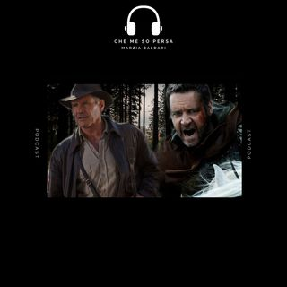 FILM DELUDENTI E FLOP: Ridley Scott con Robin Hood, Steven Spielberg con Indiana Jones e il regno de