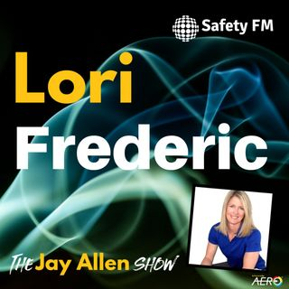 EP 101 - Lori Frederic
