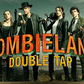 Damn You Hollywood: Zombieland: Double Tap