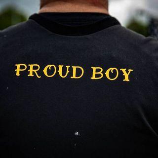 The Proud Boys