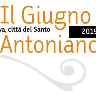 Giugno Antoniano 2019 - eventi