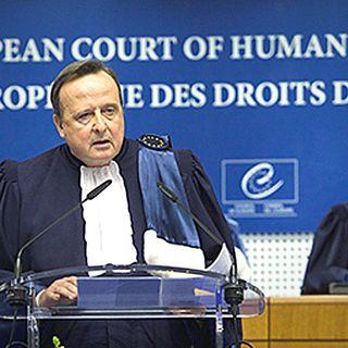 Convezione europea dei diritti umani: intervista a Guido Raimondi