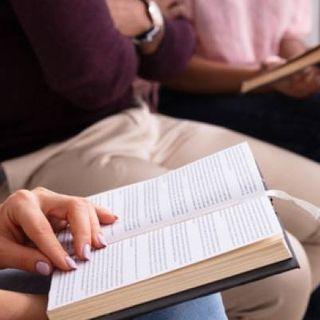 Circolo lettori alla Libreria Claudiana di Roma