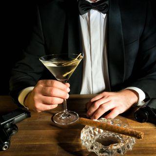 Unser Mann in Jamaika - Krimi-Hommage an die großen James-Bond-Abenteuer