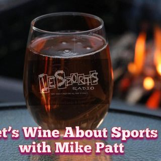 Let's Wine About Sports Episode 20: The strangest Baseball season ever (maybe)