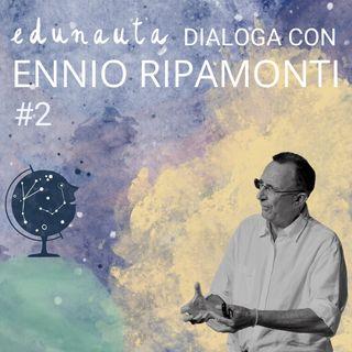 Come la collaborazione recupera i ragazzi che abbandonano la scuola con Ennio Ripamonti