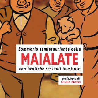 "Eusebio Gnirro ""Maialate"""