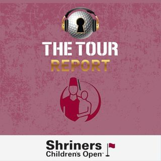 The Tour Report - Shriners Children's Open
