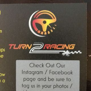 Episode 22 - Live From Turn 2 Racing In Davis, Ca.