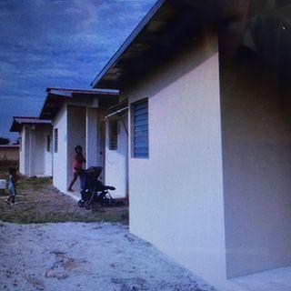 """El """"puzzle"""" de la vivienda social en Panamá."""
