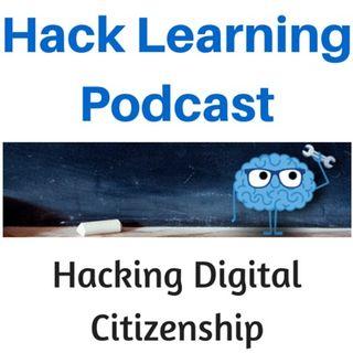 Hacking Digital Citizenship