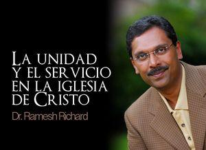 La unidad y el servicio en la Iglesia de Cristo - Audio