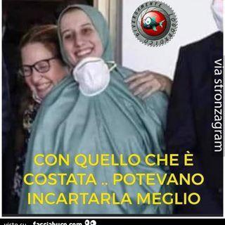 RADIO I DI ITALIA DEL 25/5/2020