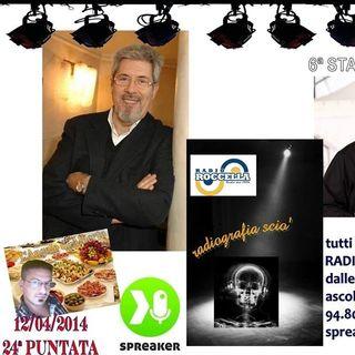 Radiografia Scio' - N.24 del 12-04-2014