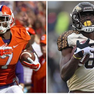 Feb. 2: Mailbag: Superior WR Prospect? Mike Williams or Corey Davis?