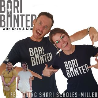 BARI BANTER #37 -  Shari Scholes-Miller
