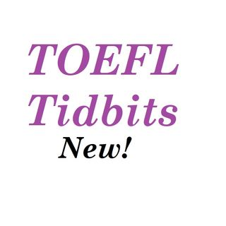 TOEFL Tidbit: Moreover
